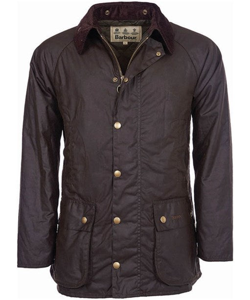 Barbour Gamefair Wax Jacket