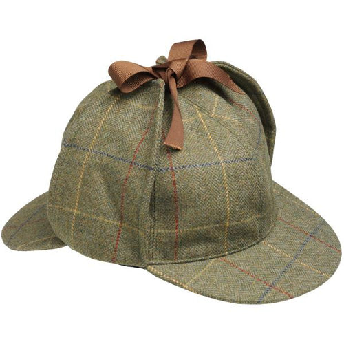 Laksen Woodhay Highland Hat