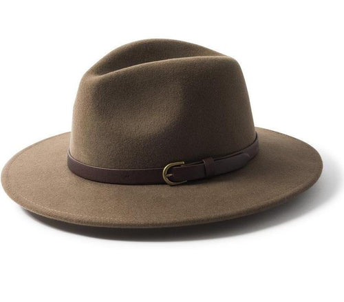 Failsworth Adventurer Felt Hat