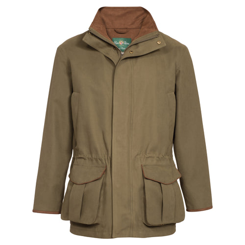 Alan Paine Berwick Waterproof Coat