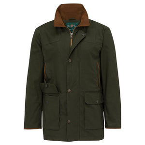 Alan Paine Kexby Waterproof Coat