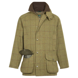 Alan Paine Rutland Waterproof Tweed