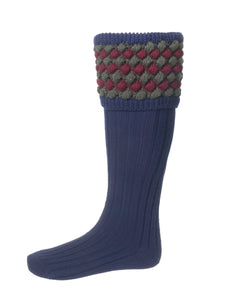 Gallyons Angus Long Sock