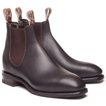 R.M. Williams Comfort Craftsman Boots