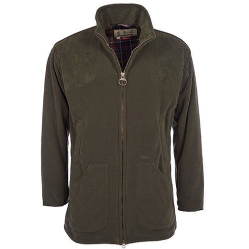 Barbour Dunmoor Waterproof Fleece