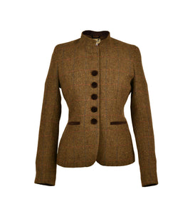 Gallyons Isabel Tweed Jacket