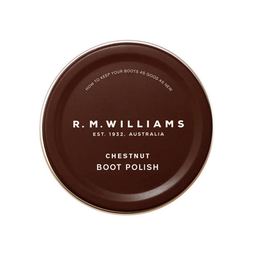 R.M. Williams Boot Polish