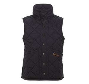Barbour Child's Liddesdale Quilted Gilet
