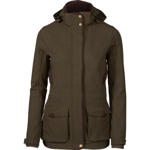 Seeland Womens Woodcock Advanced Waterproof Jacket