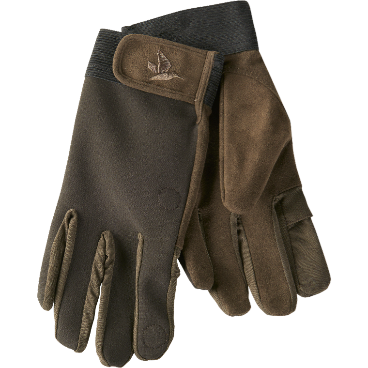 Seeland Winster Softshell Gloves