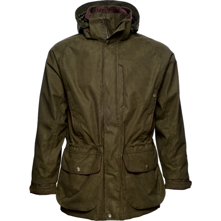 Seeland Woodcock II Waterproof Jacket