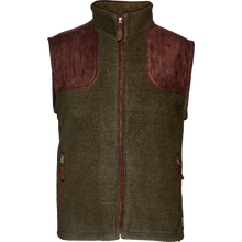 Seeland William II Fleece Gilet