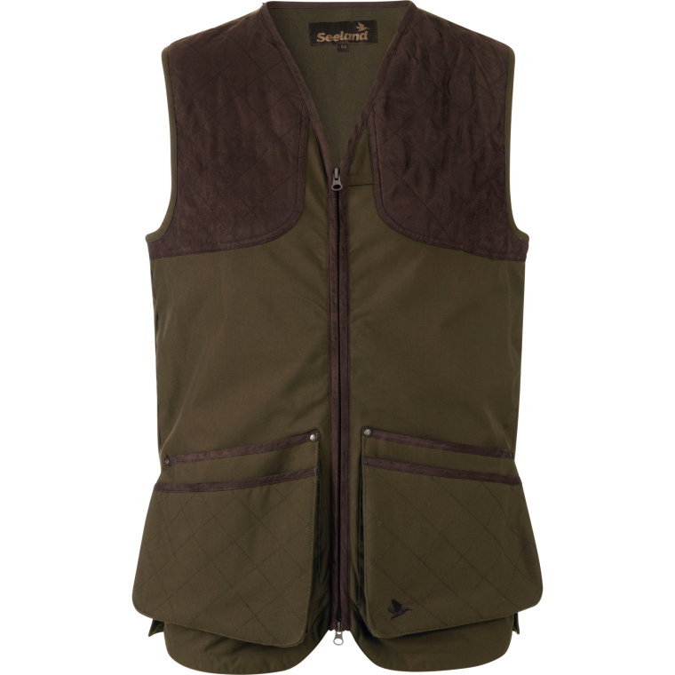 Seeland Winster Classic Shooting Waistcoat