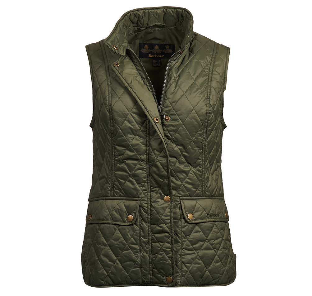 Barbour Women's Otterburn Gilet