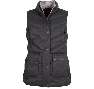 Barbour Women's Kingston Quilted Gilet
