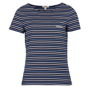 Barbour Women's Hawkins Stripe T-shirt