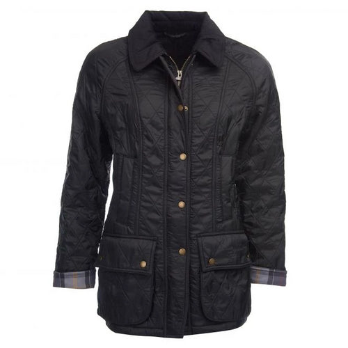 Barbour Women's Beadnell Polarquilt Jacket
