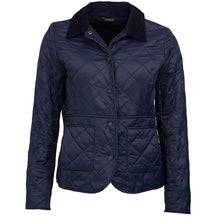 Barbour Women's Deveron Polarquilt Jacket