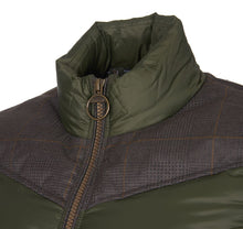 Barbour Ingham Quilted Jacket
