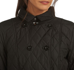 Barbour Oykel Quilted Jacket