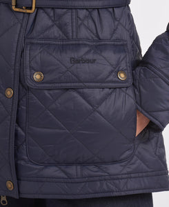 Barbour Women's Bowland Quilted Jacket