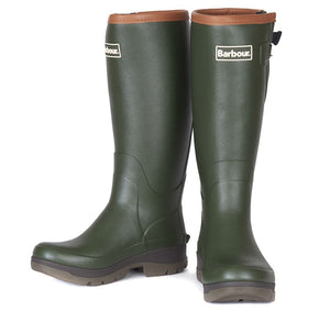 Barbour Women's Tempest Wellie Boot