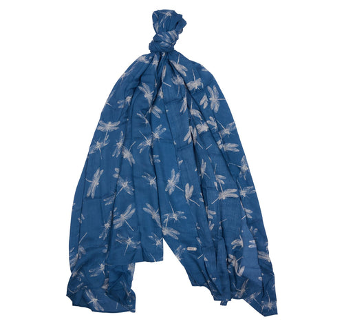 Barbour Dragonfly Wrap