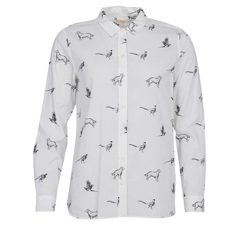 Barbour Women's Safari Shirt