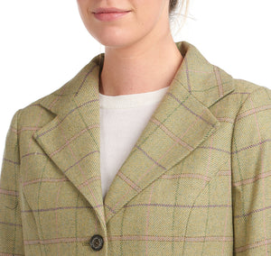 Barbour Women's Trent Tail Jacket