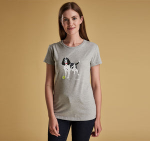 Barbour Women's Bellflower Tee