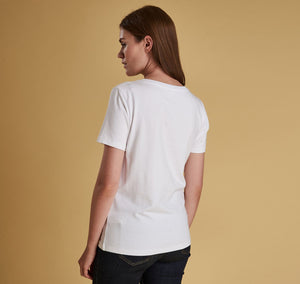 Barbour Women's Brambling Tee