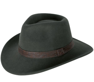Verney-Carron Wool Felt Hat