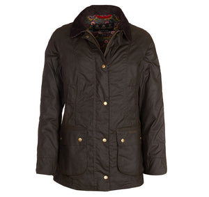 Barbour Women's Abbey Wax Jacket