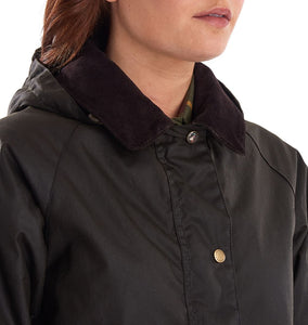 Barbour Women's Canfield Wax Jacket