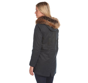 Barbour Women's Homeswood Wax jacket