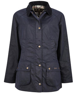 Barbour Women's Aintree Wax Jacket
