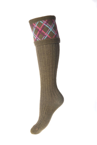 Gallyons Women's Melrose Socks