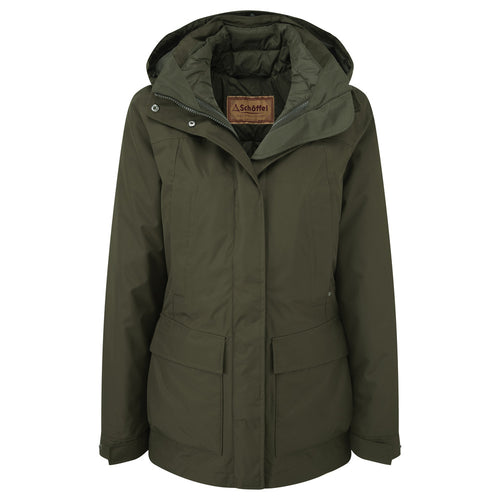 Schoffel Women's Langham Waterproof Coat