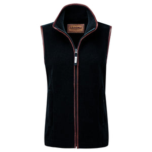 Schoffel Women's Lyndon II Fleece Gilet