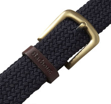 Barbour Stretch Web Belt