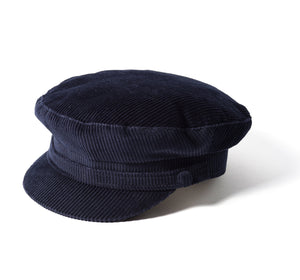 Failsworth Mariner Cord Cap