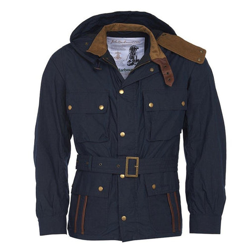 Barbour Re-engineered Ursula Casual Jacket