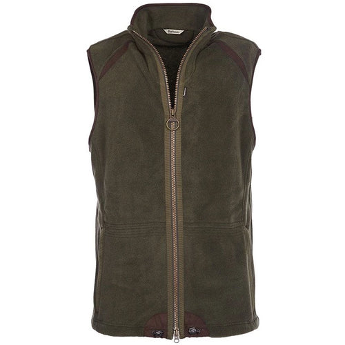 Barbour Langdale Fleece Gilet