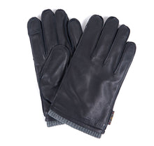 Barbour Men's Bampton Leather Gloves