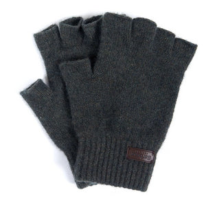 Barbour Edzell Fingerless Gloves