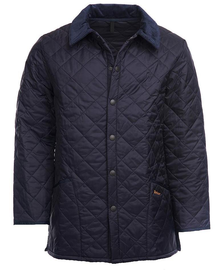 Barbour Liddesdale Quilted Jacket