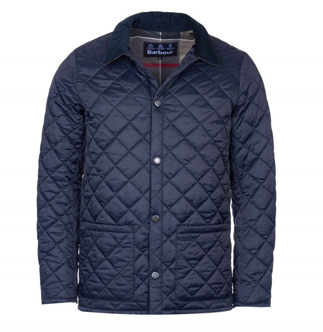 Barbour Pembroke Quilted Jacket