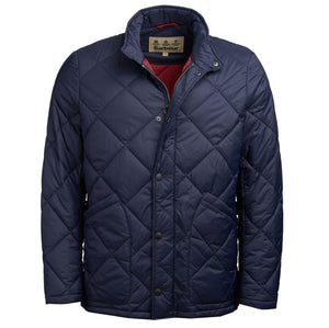 Barbour Kilburn Quilted Jacket