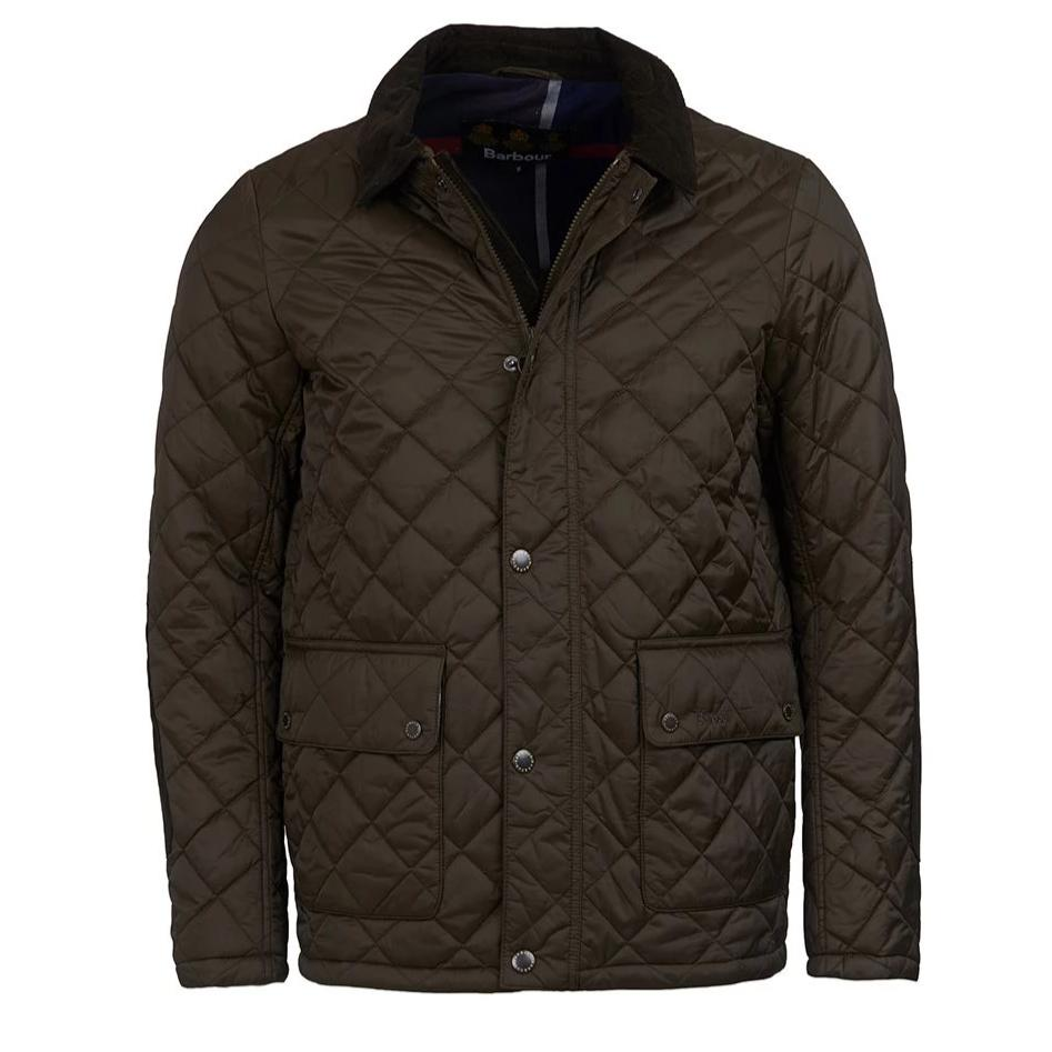Barbour Diggle Quilted Jacket