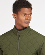 Barbour Korrin Quilted Jacket